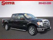 2014_Ford_F-150_XLT_ Trussville AL