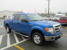 2014_Ford_F-150_XLT_ Tusket NS