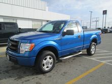2014_Ford_F-150__ Tusket NS