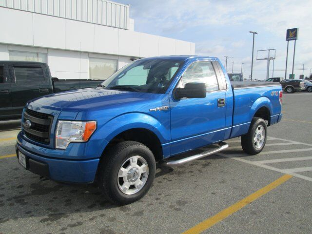 2014 Ford F-150  Tusket NS