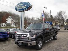 2014_Ford_F-150__ Erie PA