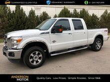 2014_Ford_F-250 SD_Lariat Crew Cab 4WD_ Salt Lake City UT