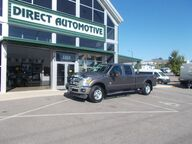 2014 Ford F-250 SD XLT Crew Cab Long Bed 4WD Monroe NC
