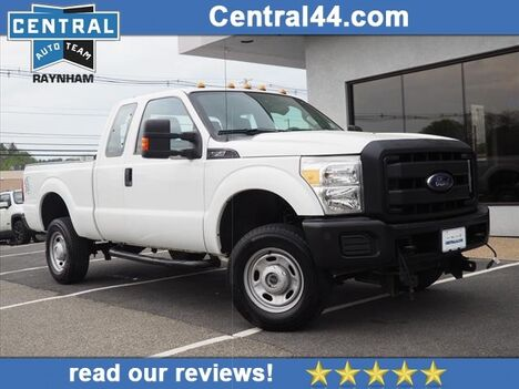 2014_Ford_F-250 Super Duty_XL_ Raynham MA