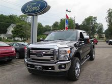2014_Ford_F-250 Super Duty__ Erie PA