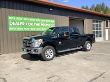 2014_Ford_F-350 SD_Lariat Crew Cab 4WD_ Spokane Valley WA