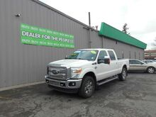 2014_Ford_F-350 SD_Lariat Crew Cab Long Bed 4WD_ Spokane Valley WA