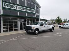 2014_Ford_F-350 SD_XL Crew Cab Long Bed DRW 4WD_ Monroe NC