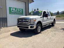 2014_Ford_F-350 SD_XLT Crew Cab 4WD_ Spokane Valley WA