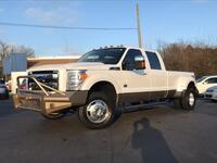 Ford F-350 Super Duty King Ranch 2014