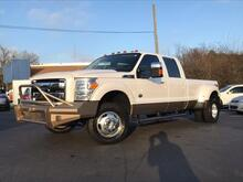 2014_Ford_F-350 Super Duty_King Ranch_ Raleigh NC