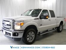 2014_Ford_F-350SD_Lariat_ Eau Claire WI