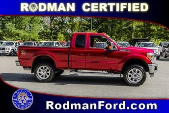 2014 Ford F-350SD Lariat Boston MA