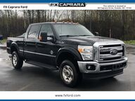 2014 Ford F-350SD XLT Watertown NY