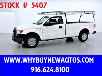 Ford F150 ~ Only 65K Miles! 2014