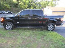2014 Ford F150 4WD Supercrew XLT 5 1/2 Sioux City IA
