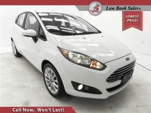 2014_Ford_FIESTA_SE_ Salt Lake City UT
