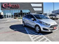 Ford Fiesta 4DR SDN S 2014
