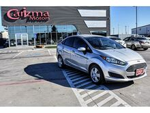 2014_Ford_Fiesta_4DR SDN S_ Lubbock TX