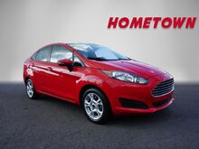 2014_Ford_Fiesta_4DR SDN SE_ Mount Hope WV