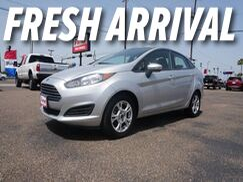 2014_Ford_Fiesta_SE_  TX