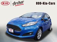 2014 Ford Fiesta SE Houston TX