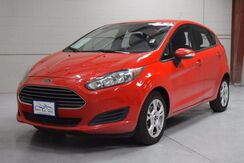 2014_Ford_Fiesta_SE_ Englewood CO