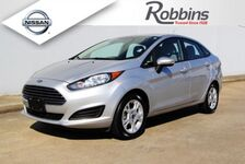 2014_Ford_Fiesta_SE_ Houston TX