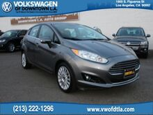 2014_Ford_Fiesta_Titanium_ Los Angeles CA