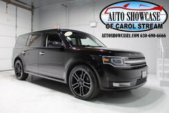 2014_Ford_Flex_Limited AWD_ Carol Stream IL