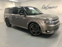 2014_Ford_Flex_Limited_ Dallas TX
