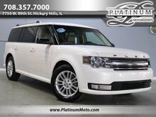 2014_Ford_Flex_SEL 1 OWNER_ Hickory Hills IL