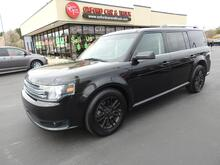 2014_Ford_Flex_SEL_ Oxford NC