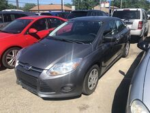 2014_Ford_Focus_S_ North Versailles PA