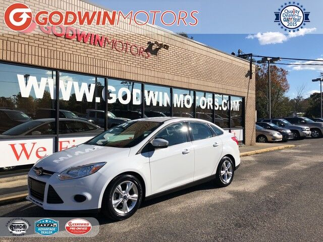 2014 Ford Focus SE Columbia SC