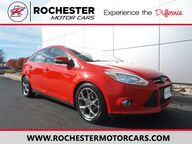 2014 Ford Focus SE FWD Rochester MN