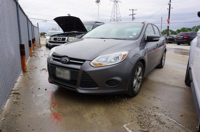 2014 Ford Focus SE Fort Worth TX