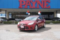 2014_Ford_Focus_SE_ Harlingen TX