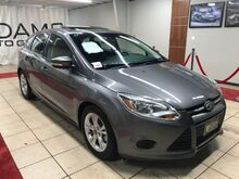 2014_Ford_Focus_SE Hatch_ Charlotte NC