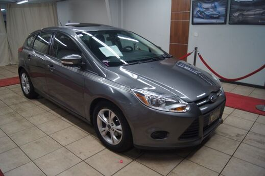 2014 Ford Focus SE Hatch Charlotte NC