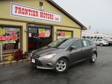 2014_Ford_Focus_SE Hatch_ Middletown OH