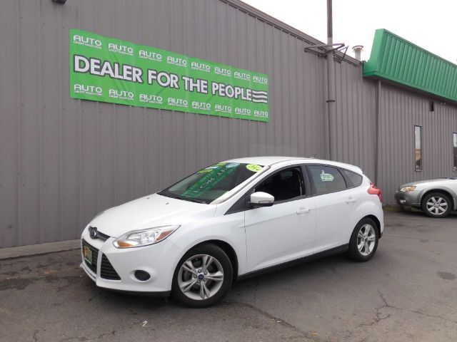 2014 Ford Focus SE Hatch Spokane Valley WA