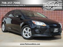 2014_Ford_Focus_SE_ Hickory Hills IL