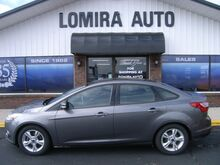 2014_Ford_Focus_SE_ Lomira WI