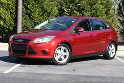 Used Ford Focus Macon GA - Ford macon ga