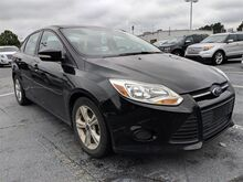 2014_Ford_Focus_SE_ Macon GA