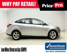 2014_Ford_Focus_SE_ Maumee OH
