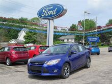 2014_Ford_Focus_SE_ Erie PA