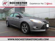 2014 Ford Focus SE Moonroof Rochester MN