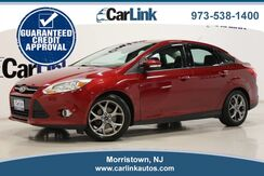 2014_Ford_Focus_SE_ Morristown NJ